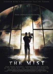 the mist darabont film 2007 poster