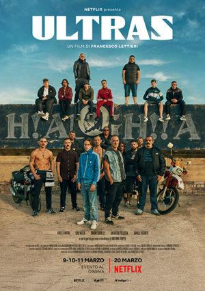 ultras film poster 2020 netflix