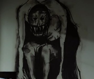 z film horror 2019