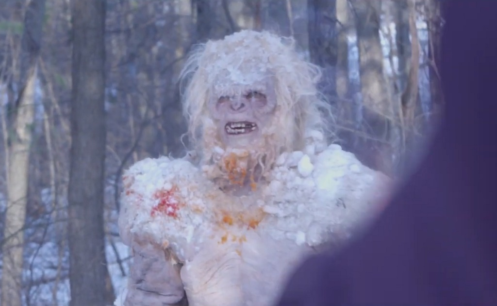 Abominable (2019) film