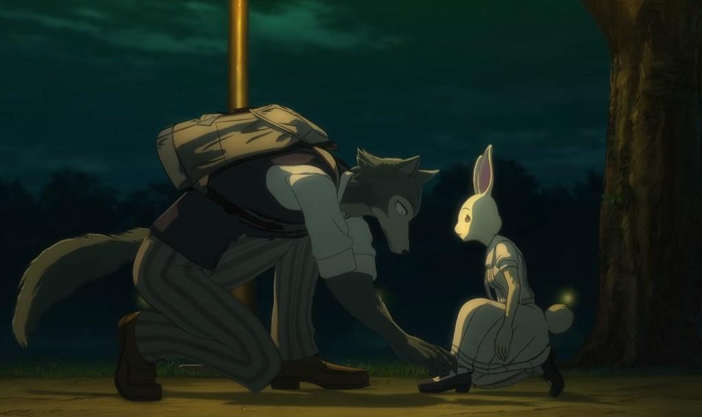 Beastars (stagione 1) | La recensione della serie animata furry di ...