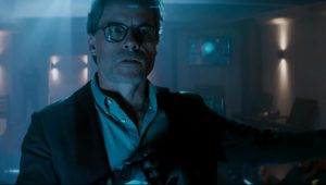 Guy Pearce in Bloodshot (2020)