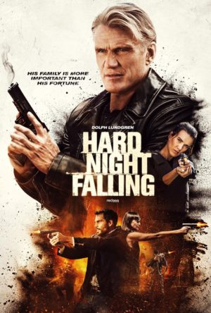 Hard Night Falling film poster