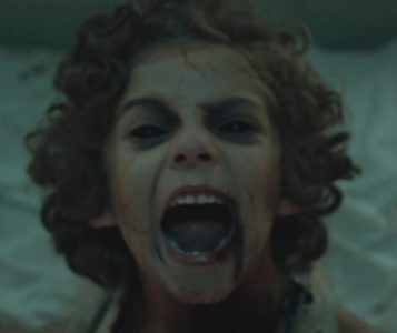 Il Marchio del Demonio film 2020 horror