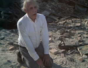 Jason Robards The Day After - Il giorno dopo di Nicholas Meyern Robards The Day After - Il giorno dopo di Nicholas Meyer