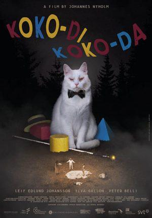 Koko-di Koko-da film poster