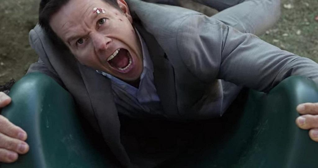 Mark Wahlberg in Spenser Confidential (2020)