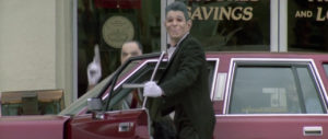 Point Break (1991) film presidenti