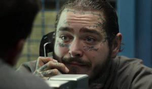 Post Malone in Spenser Confidential (2020)