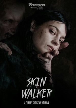 Skin Walker film poster