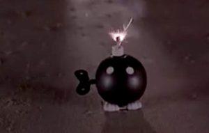 Super Mario bros. - Bob-omb