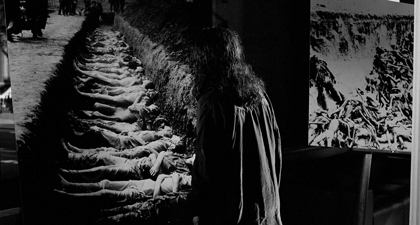 The Addiction -Abel Ferrara - 3