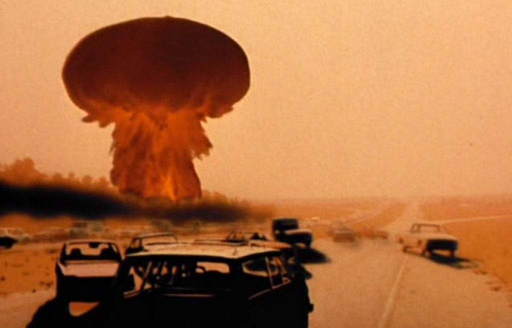 The Day After - Il giorno dopo di Nicholas Meyer