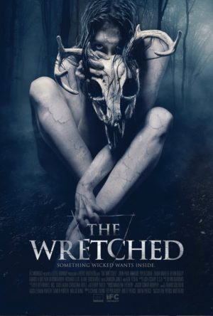The Wretched film poster 2020