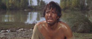 Tomas Milian in La resa dei conti (1966)