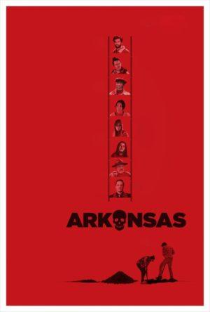 arkansas film 2020 poster