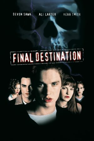 final destination film 2000 poster