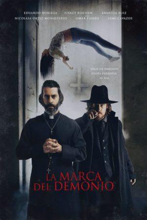 il marchio del demonio film poster 2020