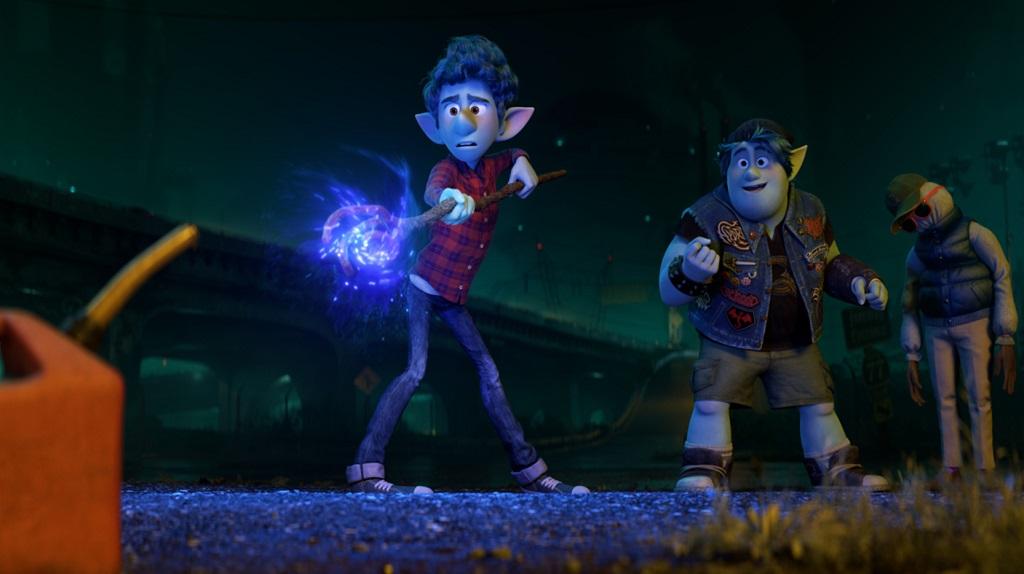Onward - Oltre la magia | La recensione del film animato di Dan ...