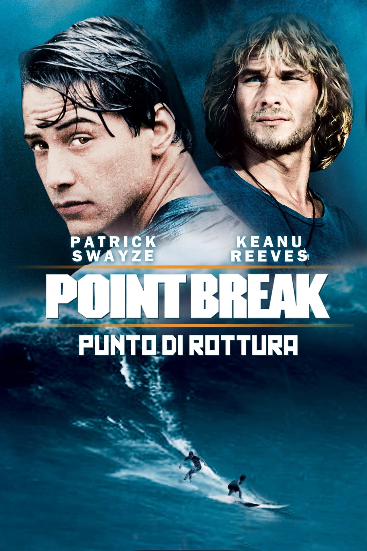 Point Break 1991
