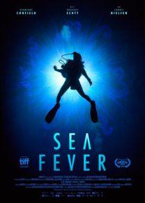 sea fever film poster