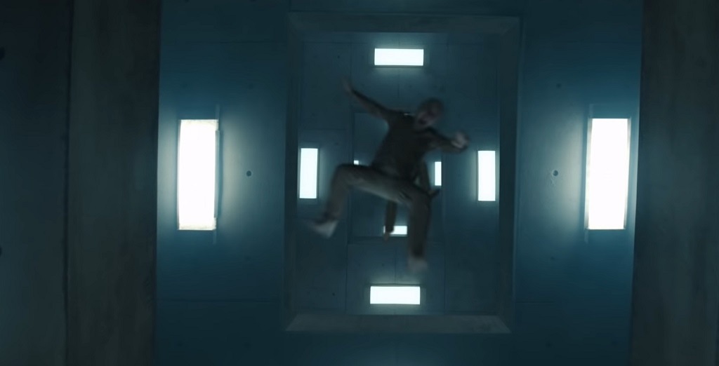 Trailer per The Platform (Il Buco): una prigione verticale porta ...
