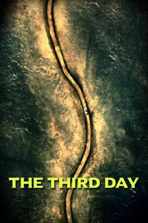 the third day serie 2020 poster