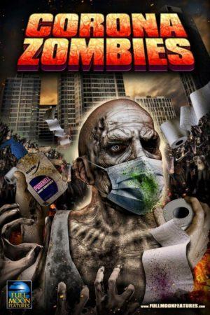 Corona Zombies film poster 2020