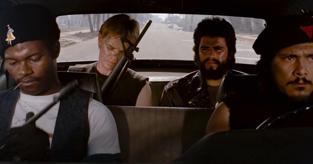 Distretto 13 - Le brigate della morte (1976)