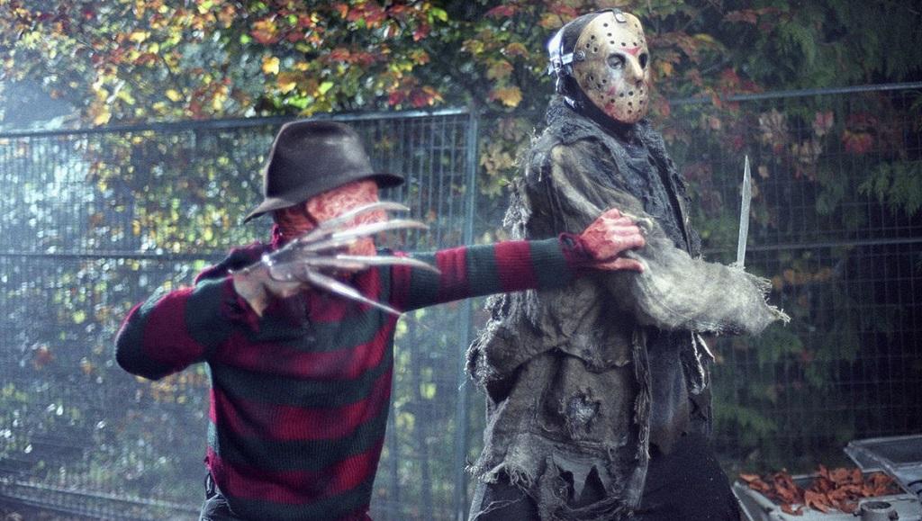 Freddy vs. Jason (2003) film