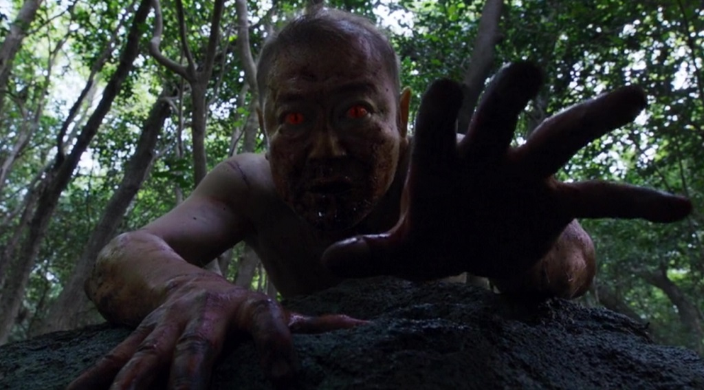 Goksung - La presenza del diavolo film