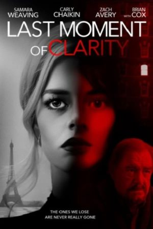 Last Moment of Clarity film poster