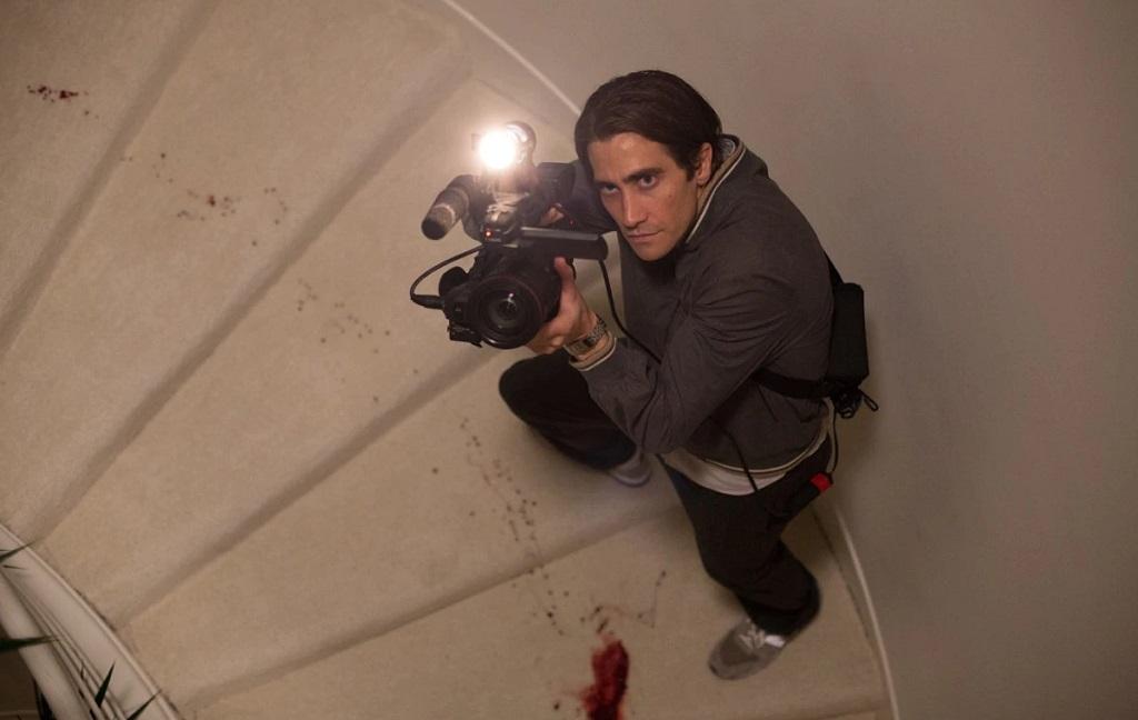 Lo sciacallo - Nightcrawler di Dan Gilroy film 2014