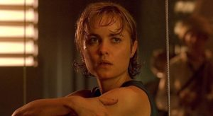 Radha Mitchell in Pitch Black (2000)