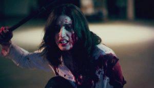 Samantha Scaffidi in Terrifier (2016)