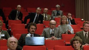 Scanners (1981) film