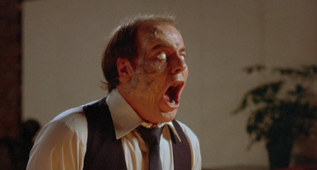Scanners (1981) ironside