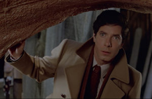 Stephen Lack in Scanners (1981)