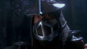 Tartarughe Ninja alla riscossa (1990) saito