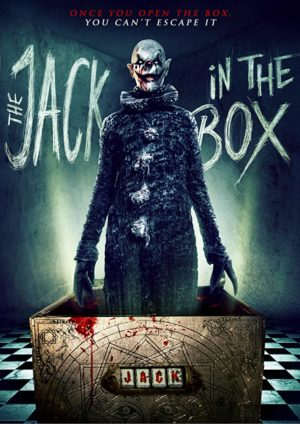 The Jack in the Box (2019) film poster