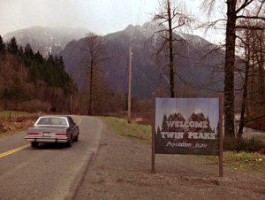 Twin Peaks (1990) pilot