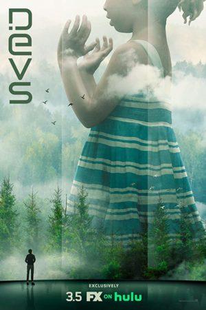 devs serie 2020 poster