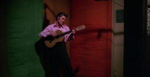 elvis, il re del rock 1979 Kurt Russell film