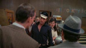 elvis, il re del rock Kurt Russell film 1979