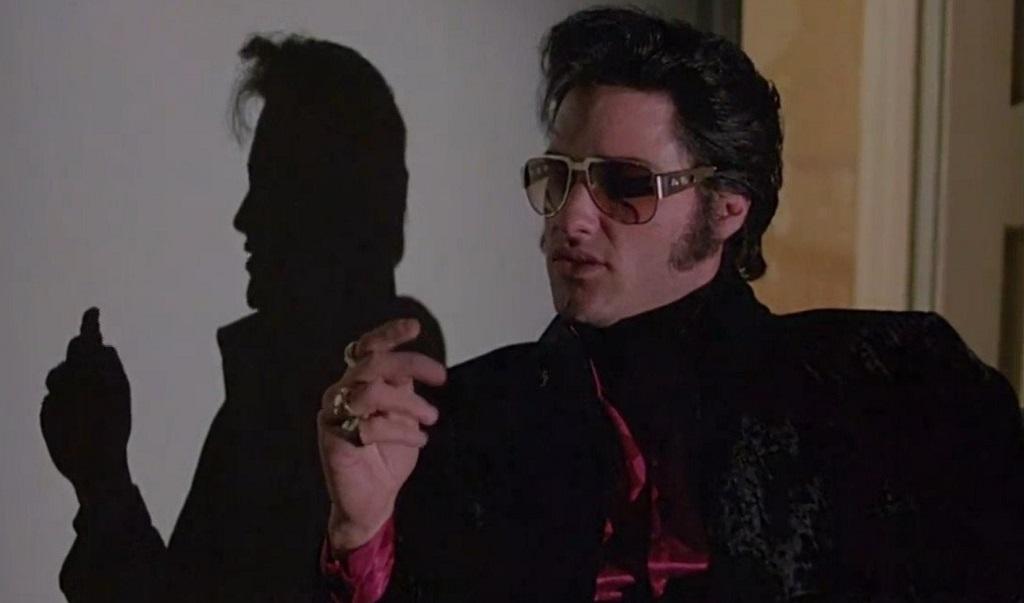 elvis, il re del rock film 1979 Kurt Russell