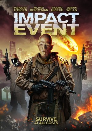 impact event film poster 2020