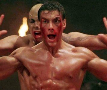jcvd Kickboxer - Il nuovo guerriero 1989