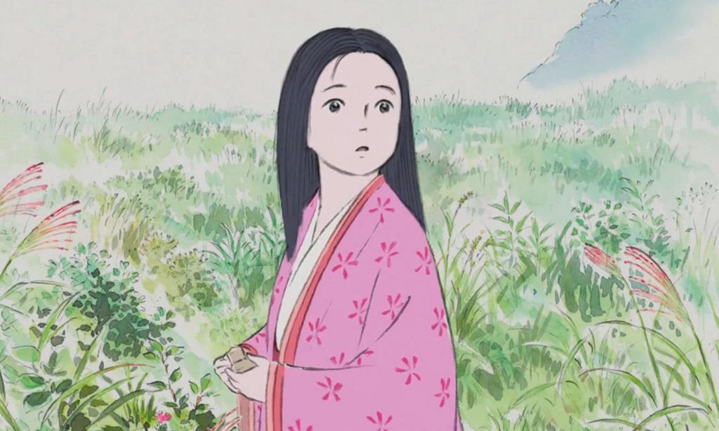 la storia della principessa splendente film takahata