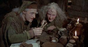 la storia fantastica film 1987 Billy Crystal e Carol Kane