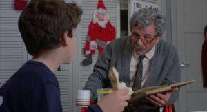 la storia fantastica film 1987 Peter Falk e Fred Savage